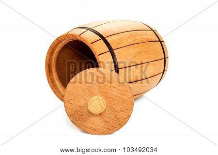 Little Lying Barrel