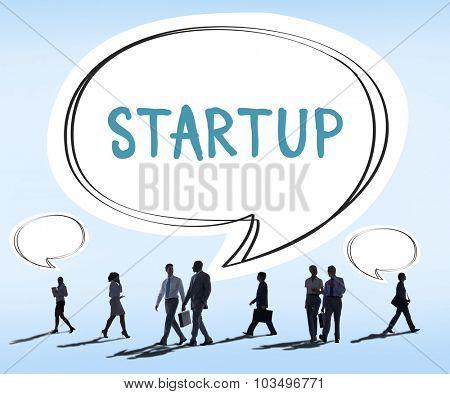 Start up Business Plan Creativity Ideas Inspiration Concept
