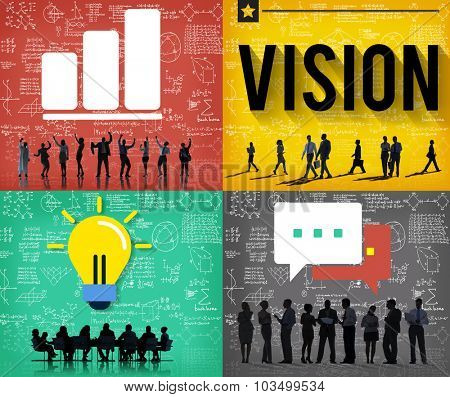 Vision Target Mission Motivation Goals Concept