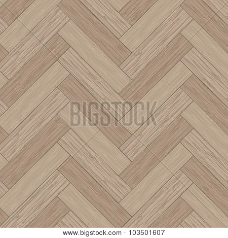 Seamless backgrounds of wooden parquet floor