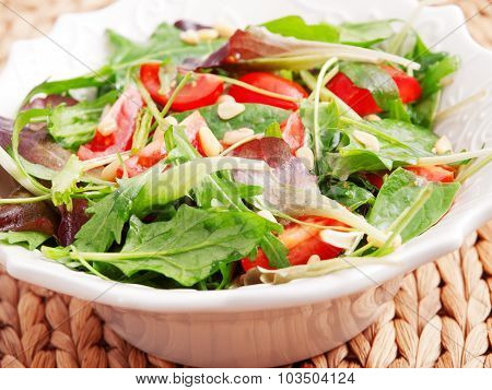 Fresh Italian Salad
