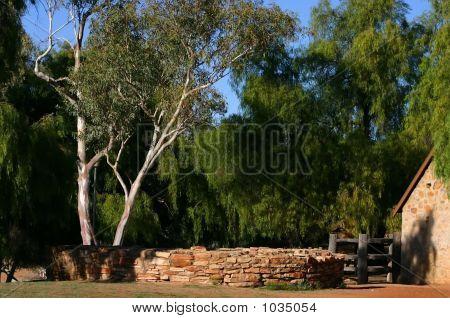 Australia Outback 86