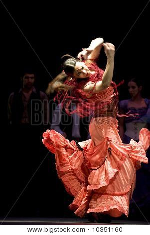 The Best Flamenco Dance Drama : Carmen