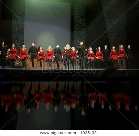 Riverdance From Ireland