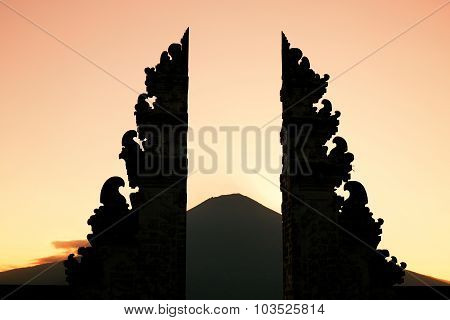 Temple Portal