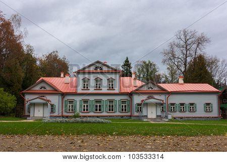 Reserve Abramtsevo