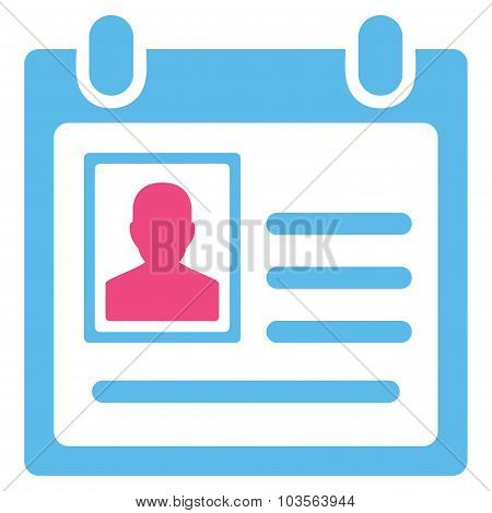 Personal Badge Icon
