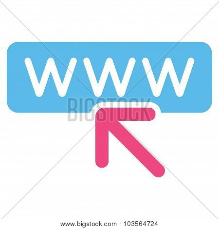 Select Website Icon