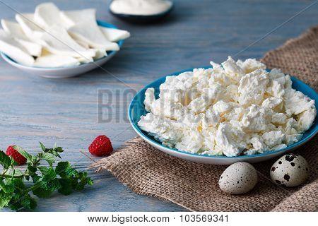 Dairy Breakfast