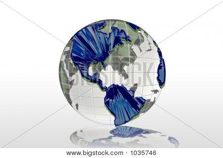 Cristal Globe