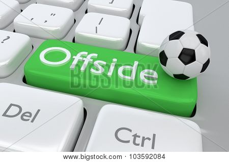 Offside Concept