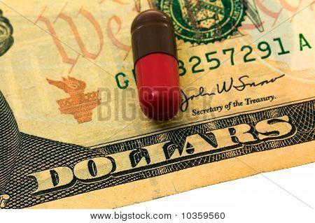 Medicines and money