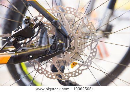 Mtbike Disk Brake