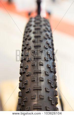Mtbike Tire