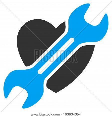 Heart Surgery Icon