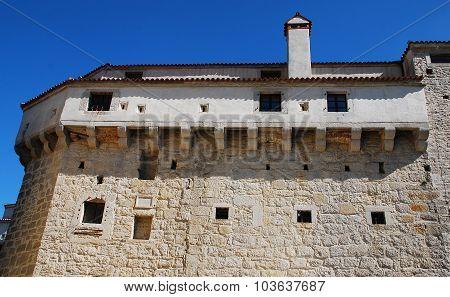 Pazin Castle