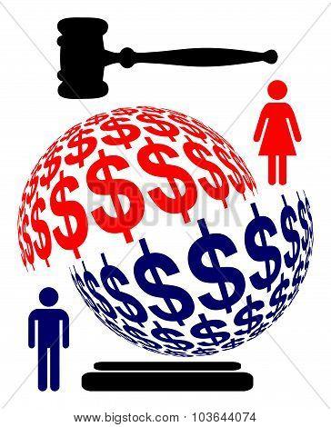 Dividing Marital Assets