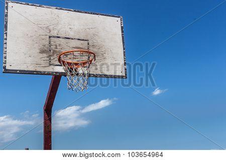The Backboard Basketball