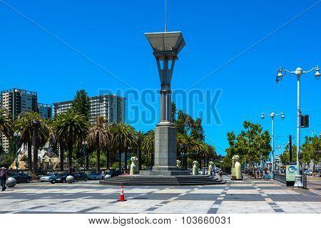 Embarcadero Plaza, San Francisco