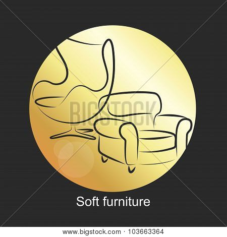 Design for upholstered furniture