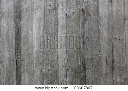 Bleached Larch Wood Boards