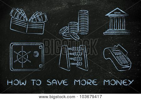How To Save More