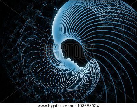 Reality Of Soul Geometry