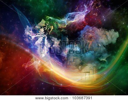 Paradigm Of Dream Space