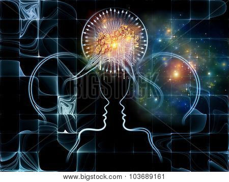 Energy Of Mathematics