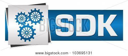 SDK Blue Grey Horizontal