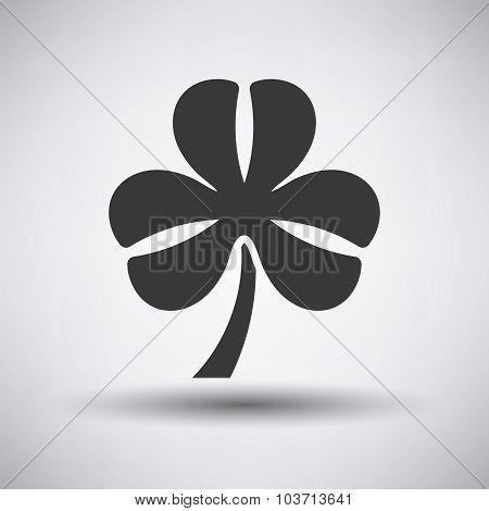 Clover Leaf Icon