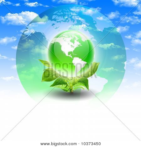 Our own Earth