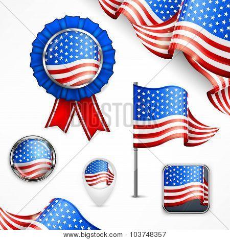 American National Symbols