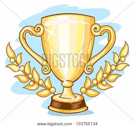 Golden Cup