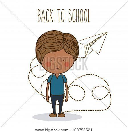 Back to school design