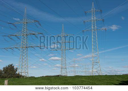 Energy Transport Lines