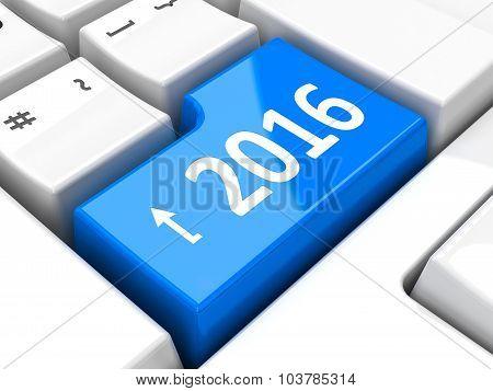 Computer Keyboard 2016 #4