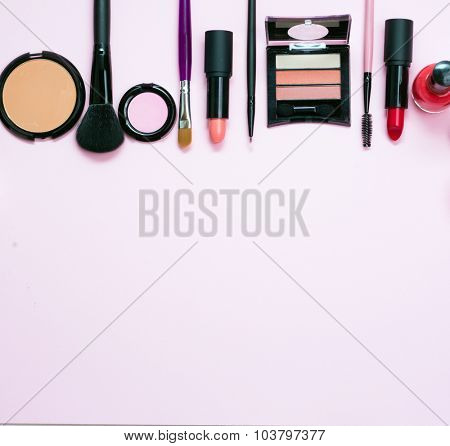 Makeup related products and tools