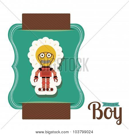 Toy concept