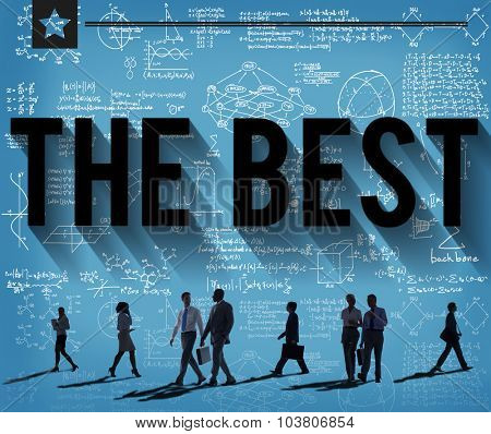 The Best Improve Great Performance Development Concept