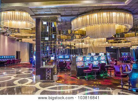 Las Vegas Cosmopolitan