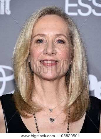 LOS ANGELES - SEP 26:  Betsy Beers arrives to the TGIT Premiere Red Carpet Event  on September 26, 2015 in Hollywood, CA.