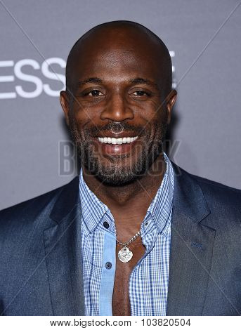 LOS ANGELES - SEP 26:  Billy Brown arrives to the TGIT Premiere Red Carpet Event  on September 26, 2015 in Hollywood, CA.