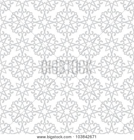 Abstract vector background, Seamless pattern