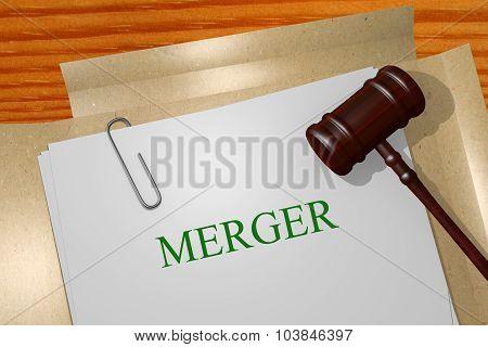 Merger Concept
