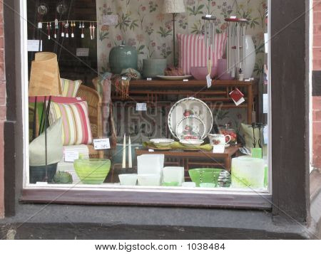 Shop Window