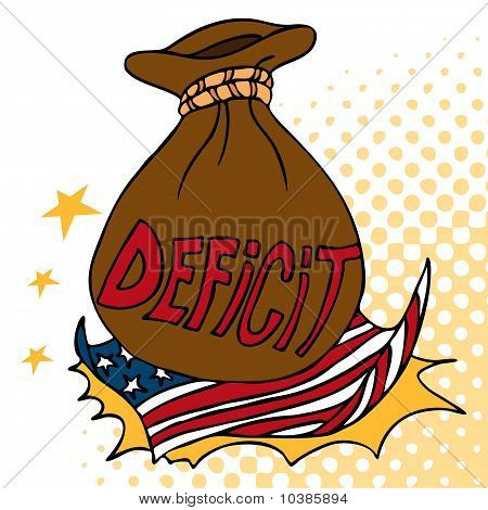American Deficit