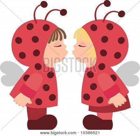 Beso Bug
