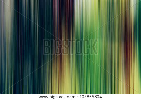 Colorful blurred lines abstract background