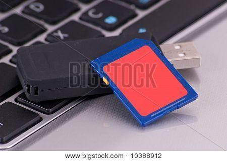Sd Memory Card Technology